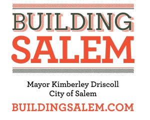 Building Salem Logo